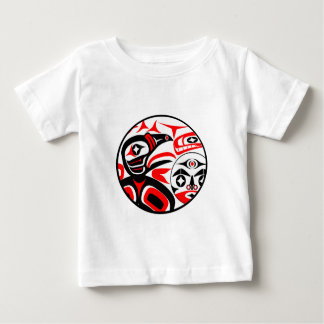 Raven Song Baby T-Shirt