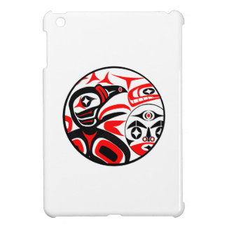 Raven Song iPad Mini Cover