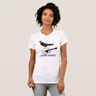 Raven Sounds T-Shirt