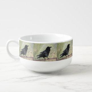Raven Soup Mug