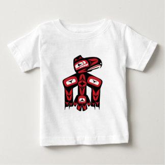 Raven Spirit Baby T-Shirt