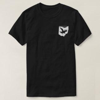 Raven Squadrom Small Logo T-Shirt