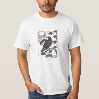 Raven T T-Shirt