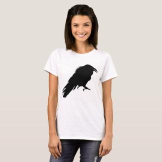 Raven Women's  T Shirt