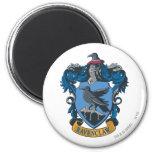 Ravenclaw Crest 2 2 Inch Round Magnet
