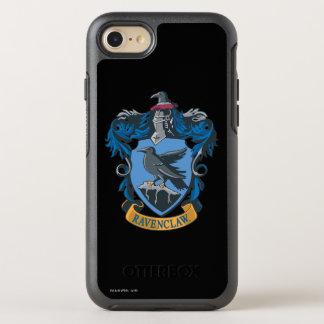 Ravenclaw Crest 2 OtterBox Symmetry iPhone 7 Case