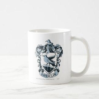 Ravenclaw Crest 3 Mugs