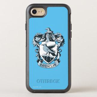 Ravenclaw Crest 3 OtterBox Symmetry iPhone 7 Case