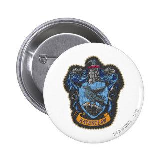 Ravenclaw Crest 4 2 Inch Round Button