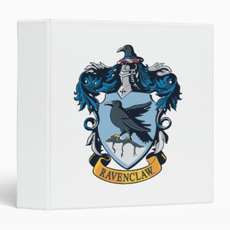 Ravenclaw Crest Binder