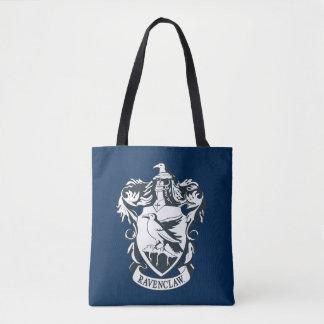 Ravenclaw Crest Tote Bag