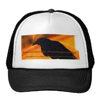 Ravendark Photography Hat