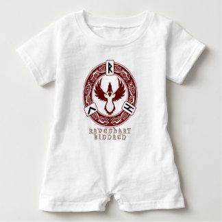 Ravenhart Swag! Baby Romper