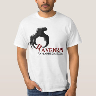 Ravenkin Claw Collection T-Shirt