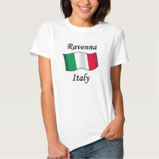 Ravenne Italie Tshirt
