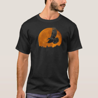 Raven's Gift T-Shirt