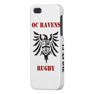 rAVENS iPHONE CASE Case For iPhone 5/5S