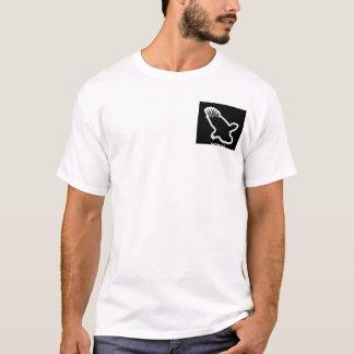 Ravens Logo T Shirt