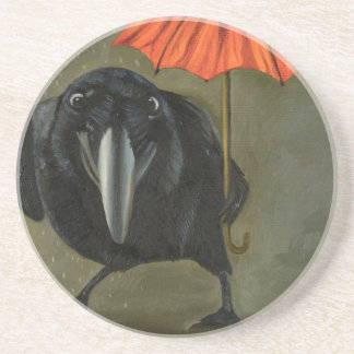 ravens rain 2 coasters