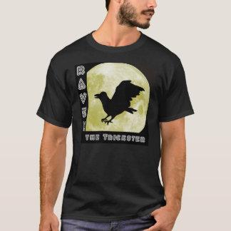Ravens raven more trickster T-Shirt