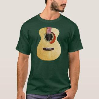 RavenSoundWorks Mini Jumbo Guitar Tee