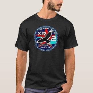 Ravenstar mk1 Beta Team T-Shirt