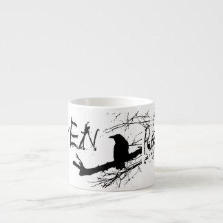 Ravenware by Alexandra Cook aka Linandara Espresso Cup
