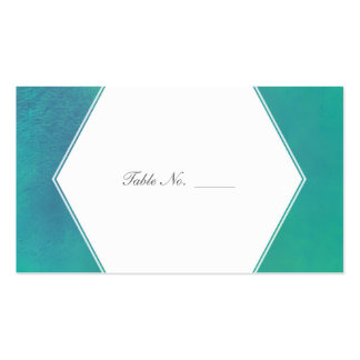 Ravishing | Guest Table Escort Cards Pack Of Standard Business Cards