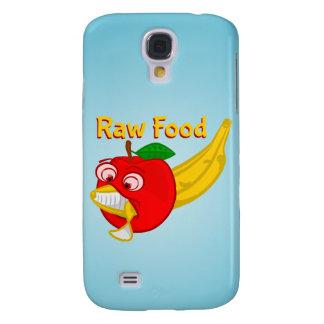 Raw Foods Food Fight Apple Verses Banana