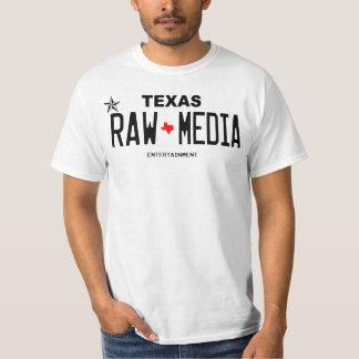 Raw Media Entertainment T-Shirt