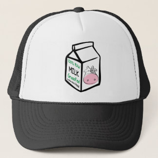 Raw Milk Organic Planet Hats