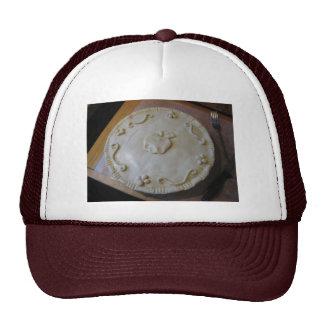 Raw Pie Trucker Hat