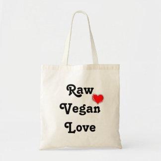 Raw Vegan Love Bag