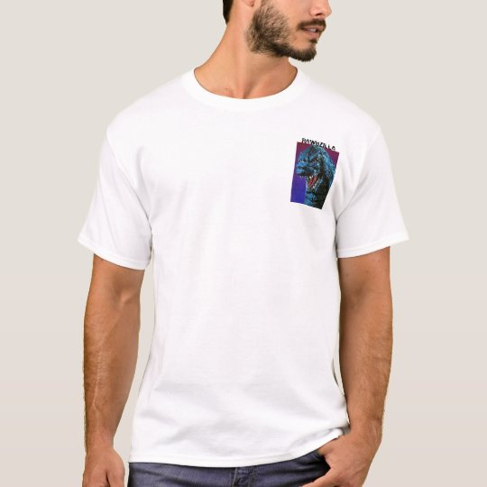 Rawbzilla T-Shirt