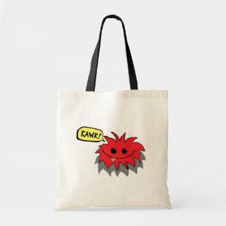 RAWR! bag no.2
