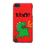 RAWR Dino - customizable! (small)