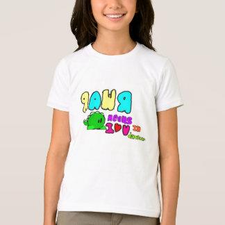 RAWR dino tshirt