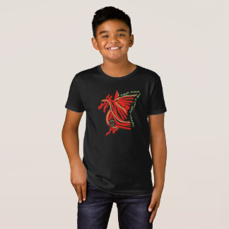 Rawr Rawr Like a Dungeon Dragon T-Shirt