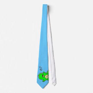 Rawr tie