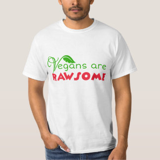 Rawsome T-Shirt