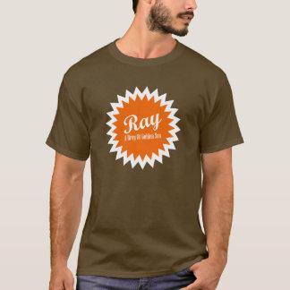 Ray - A Drop Of Golden Sun! T-Shirt