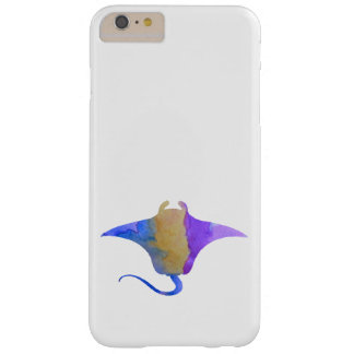 Ray Barely There iPhone 6 Plus Case