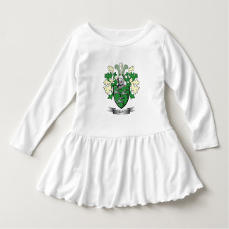 Ray Family Crest Coat of Arms Dress