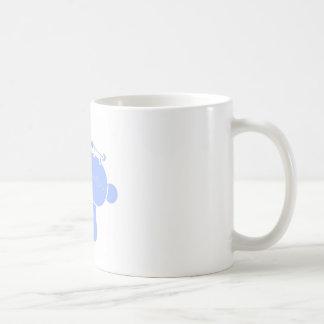 Ray Gun Coffee Mug