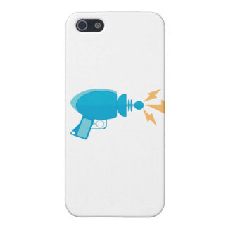 Ray Gun Case For iPhone 5