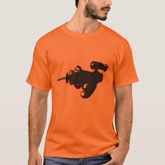 """Ray Gun"" T-Shirt"