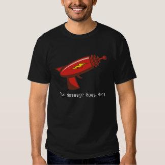 Ray Gun T Shirt
