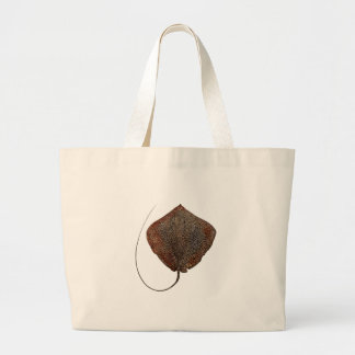 RAY OF LIFE LARGE TOTE BAG