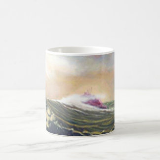 Ray of Light Coffee Mug