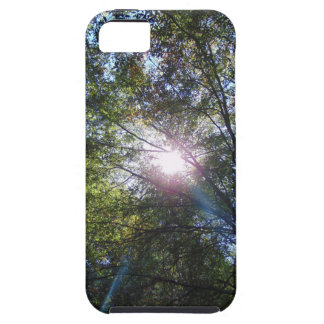 Ray of sun iPhone 5 cover